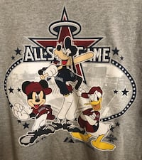 MLB 2010 ALL-STAR GAME T-SHIRT Tavares, 32778