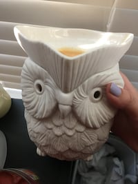 Owl candle warmer  Tallahassee, 32309