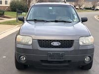Ford - Escape - 2006 Bristow, 20136
