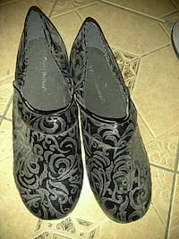 Shoes Shafter, 93263
