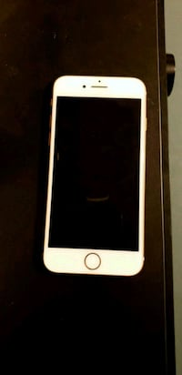 Rose gold iPhone 8 64gb Bell, 90201