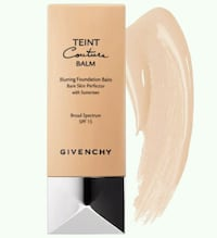 Givenchy Teint Couture Foundation Herndon, 20170