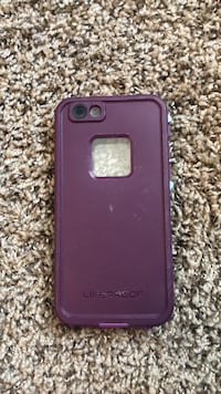 iPhone 6 lifeproof case Florence, 29506