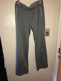 Gray and black sweat pants Greenville, 27858
