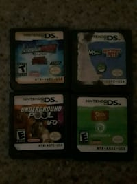 DS games Victorville, 92394