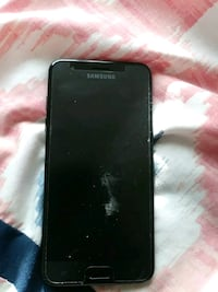 black Samsung Galaxy Android smartphone Jacksonville, 32219