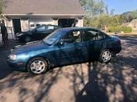 2001 Hyundai Elantra Hunterdon County