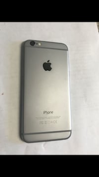 space gray iPhone 6 with box Anaheim, 92801