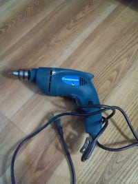 blue and black corded power drill Tifton, 31793