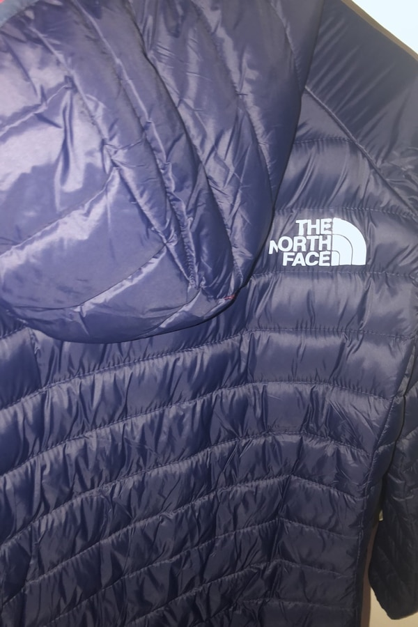 The North Face Mens Puffer Down Jacket 80ca8584-f3dc-45cb-a91f-0cdffcbc7b5a