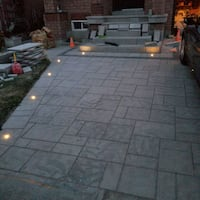 Contactless, Affordable Interlocking & Landscaping Mississauga