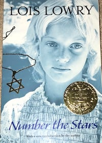 Book- Number the Stars Newport News, 23608