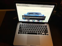 MacBook Pro (Retina, 13-inch, mid 2014 Dallas, 75252