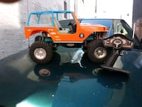 2 speed rock crawler Baltimore, 21224
