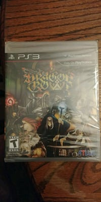 Brand New Dragon's Crown PS3 Happy Valley, 97086