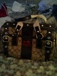 Authentic coach bag Goldsboro, 27530