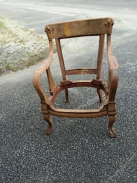 Antique chair frames Goose Creek, 29445