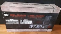 Sons of anarchy complete series 30 dvd 791 km