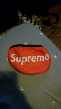 Supreme Facemask St. Catharines