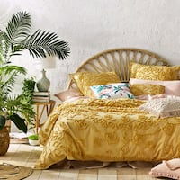 Home Republic Nirvana Tuscan Sun Quilt Cover