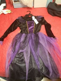 Witches costume for girls Vaughan, L4H 1J7