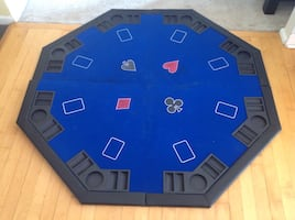 Portable Game Table