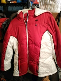 Ladies Winter Jacket Brand New