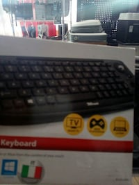 Wireless multimediale keyboard Marola, 36040
