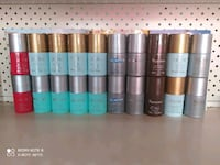 Oriflame roll-on