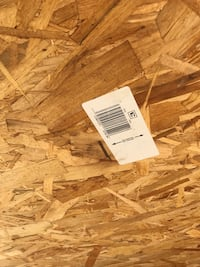 "12-3/8"" OSB Sheeting and 14 sticks 2x6x10' Bakersfield, 93312"