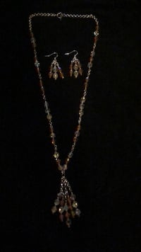 Costume jewellery Smith-Ennismore-Lakefield, K0L
