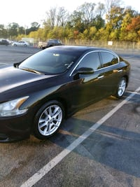 2009 Nissan Maxima Washington