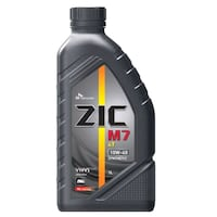 ZIC M7 bottle Singapore, 820162