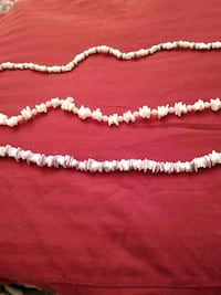Stone/shell necklace(3) from Hawaii Silver Spring, 20906