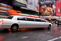 Night out limousine 299 Mississauga, L5B 3Y4