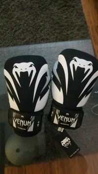 VENUM 16 ounce gloves. Brand NEW with tags