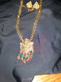 jewelry Ruby,emrald and polki stone Beltsville, 20705