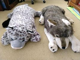 Large Stuffed Animals