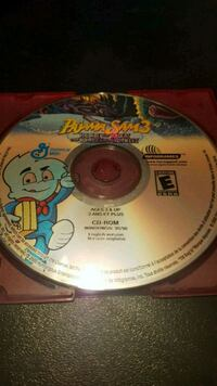 Pajama Sam 3 You Are What You Eat