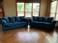3 PC Sofa Loveseat  Norman