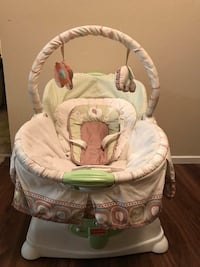 Sunnyvale Cupertino baby calm soothing musical sleeper glider sample similar pics attached https://youtu.be/QgfblniLk2k Cupertino, 95014