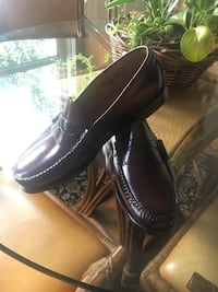 Weejuns Penny Loafers (Wine). Folsom, 95630