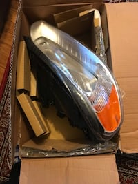 Brand new headlight for 2008 Volvo S [TL_HIDDEN]  can use it) Washington, 20018