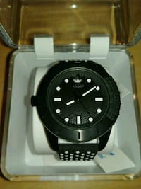 Selling brand new Adidas watch with tags. Brampton, L6V 3X1