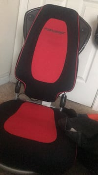 Game chair just need cords  51 km