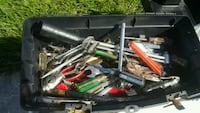 3  boxes of Tools Orlando, 32826