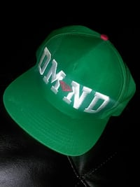 Green Diamond Snapback Lodi, 95240