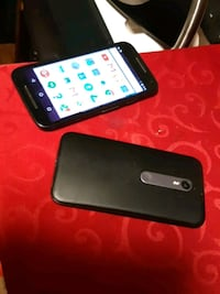 2 moto G waterproof cells Orillia, L3V 4T4