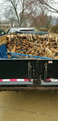 Oak Firewood Delivery Available