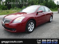 Nissan Altima 2008 Moody